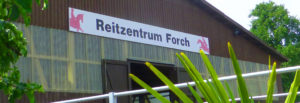 Reitzentrum Forch